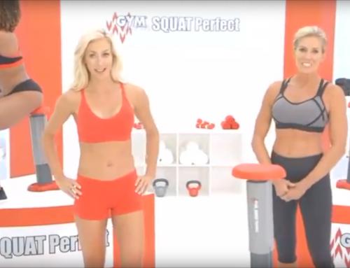 Squat Perfect