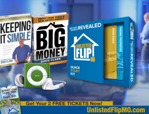 Unlisted Flip