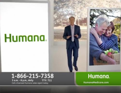 Humana Infomercial