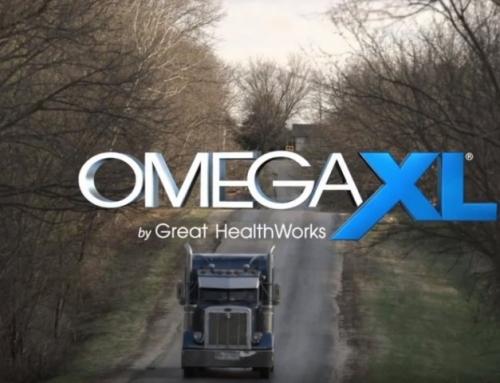 Larry King Omega-XL