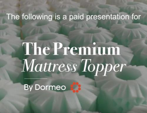 Dormeo Mattress Topper